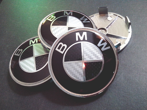 Bmw Wheel Center Cap Sticker Bmw Wheel Center Cap Bmw