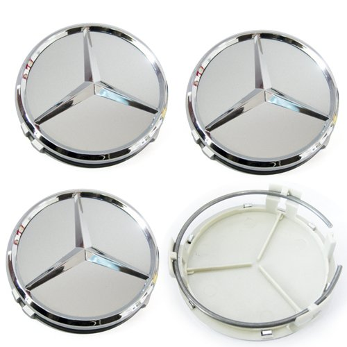 Mercedes emblem mercedes steering badge mercedes decal for Mercedes benz wheel cap emblem